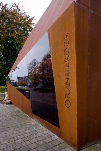 Orangerock - Facade Architect: Mohn Bouman Architects Client: Orangerock Engineer: X2 Builder: X2 Location: Emmen, NL